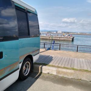 浜名湖の旅