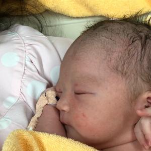 【長女出産レポNo2】妊娠38週2日いざ出産へ