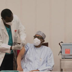新コロワクチン接種 アフリカ諸国で3.6% 接種会場に誰も来ない 国際支援で供給されたワクチンの大半を返還