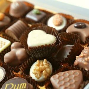 バレンタインで迷ったらコレ!リンツ リンドール チョコレート