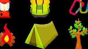 必ずぶち当たる「軽量化」!軽量化に適したキャンプ用品とは?