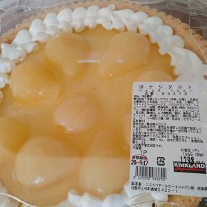 【コストコ】洋梨タルトの実食レビュー、洋梨とクリームの重量感とアレがすご過ぎた!