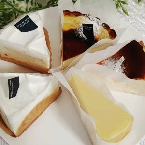 大須にあるチーズケーキマニアのチーズケーキが絶品でコスパ良し!