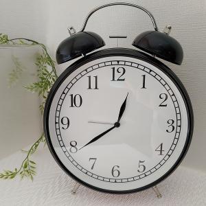IKEAのビッグ目覚まし時計が可愛すぎる!おまけに安い!