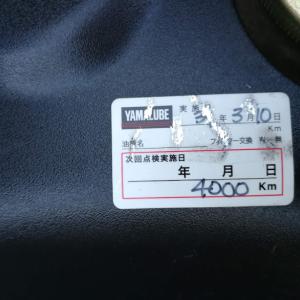 【ほぼ新車】5万円で125ccスクーターを買ってきました