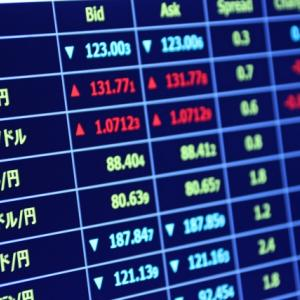 LINE FX 為替も株価もジェットコースター 振り落とされるかもしれないけど乗ってみた