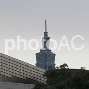 台湾(台北)2019~2020年末年始