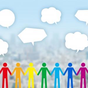 【はてなブログ】会話形式の吹き出しを少し異なる方法で設定してみました