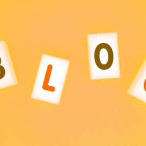はてなブログ「こんなブログもあります」に載っていた・・・