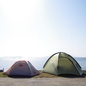 日曜INでリベンジキャンプ@丸山県民サンビーチ – DAY2 –