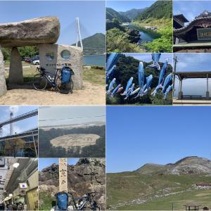 四国の絶景ロード&自転車旅におすすめのサイクリングスポットをご紹介!