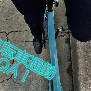 折りたたみ自転車通勤(東京~横浜片道10km)を1年間続けてみた