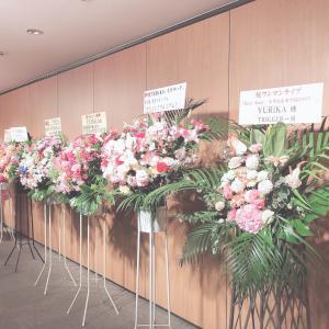 【アニソンシンガーYURiKA】3周年ライブ「Shiny Stage~今年は全曲できるのか!?~」ライブレポート