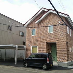札幌市北区 K邸