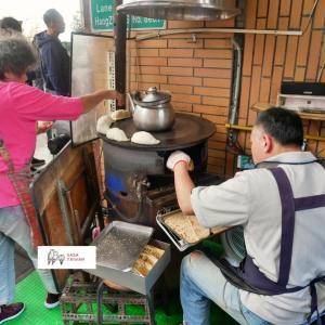 2020年版 行列のできる台北の朝ごはん屋「青島豆漿」~人気メニューや注文方法等を紹介