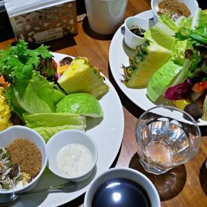 美味しい&ヘルシー!台北でおしゃれなカフェランチが楽しめる「光合箱子 南京店」