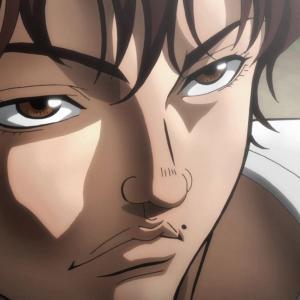 刃牙シリーズに出てくるキャラクターの強さベスト10ってこれで合ってる??