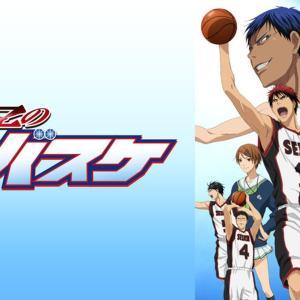 黒子のバスケアニメスタッフがいつも以上に気合入れて取り組んだ結果wwwwwww