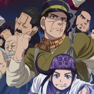 「ゴールデンカムイ」感想、杉元と菊田軍曹の出会い、想像以上にノラ坊だったwww【275話】