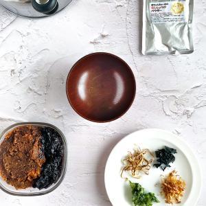 お鍋を使わない超簡単味噌汁