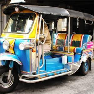 タイ、マレーシア ソフトクリームのブログ ⑱