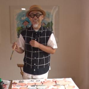 「とびだせ!えほん特別編」おうちで絵を描こう!をより面白く見るために