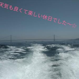 ジギングとタコ釣り〜☆