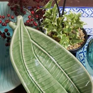 食卓にアジアンテイストの彩りを!おすすめ タイの食器