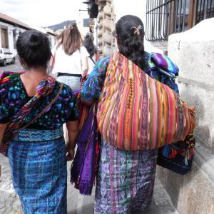 お次はグアテマラ! スペイン語学校へ行くの巻