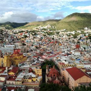 ラテンアメリカ お気に入りの国 ベスト3