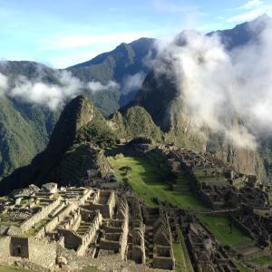 6カ国目 ペルー その1 ついにマチュピチュに行く!!