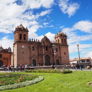 6カ国目 ペルー その2 クスコに1ヶ月滞在してみる
