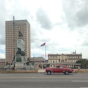 8カ国目 未知の国 キューバに行ってみた ハバナ編