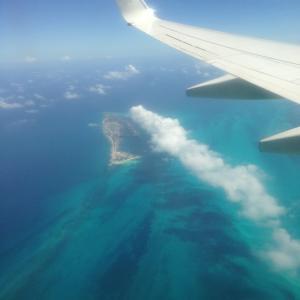 戻ってきましたメキシコ カリブ海を楽しむ その1