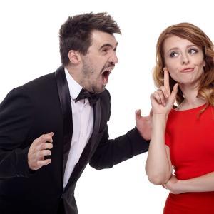 男女の衝突はルールの衝突