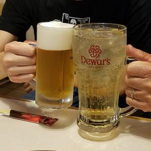 酒田市『焼肉・食道園』さんで、晩御飯!