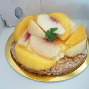 大石田のAndMERCIの美味しいケーキ!