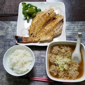 20分で晩御飯作り~!