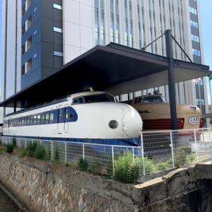 製造中の電車と新幹線が見れる川崎の工場【神戸の穴場】