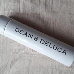 付録買い★DEAN&DELUCAステンレスボトル