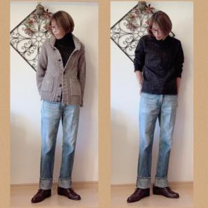50代 ファッションは工夫と知恵を使って!