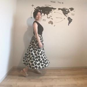 3週間待ち♡プチプラお洋服が届きました!