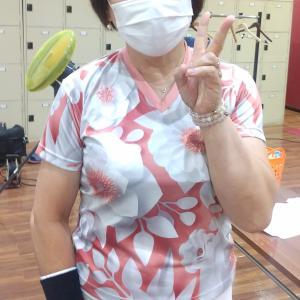 8/20春日部ターキーボウル 世界の由美子さんに挑戦