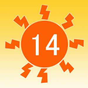 【various sun】第14笑:晴れのち熱いおっさん一時雨