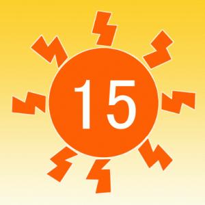 【various sun】第15笑:空気の読めない一座