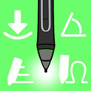 クリスタのペン設定!筆圧・傾き・速度で太さを決める!!