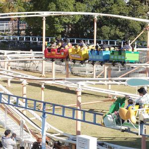【愛知県・刈谷市】格安で遊べる遊園地「刈谷交通児童遊園」で遊んできました!