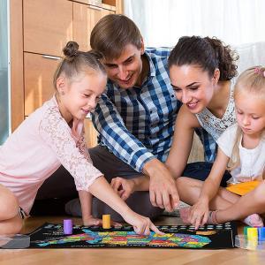 協力型おすすめボードゲーム!親子で協力してクリアを目指そう