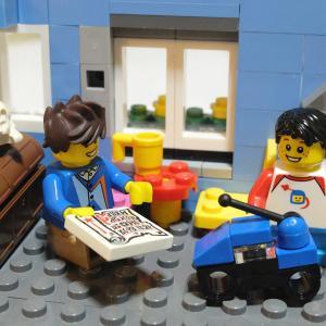 レゴの組み立て説明書を紛失!そんな時は、公式サイトからダウンロードしよう