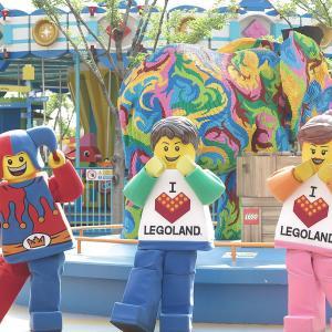 毎月05(レゴ)日の限定イベント!「レゴランドの日」に行ってきました
